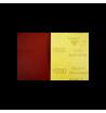 Vodný brúsny papier 230 x 280mm / 1 ks