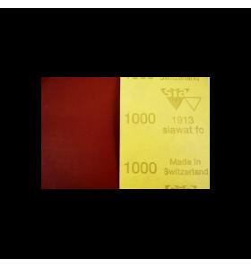 Vodný brúsny papier 230 x 280mm