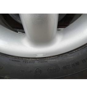 Sprej na disky vo farbe McLaren Mercedes