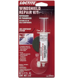 Loctite Windshield Repair