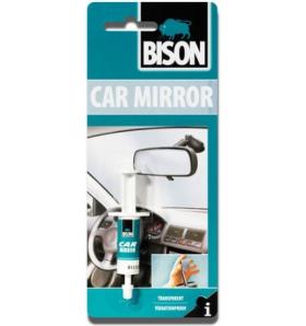 Lep Bison Car Mirror