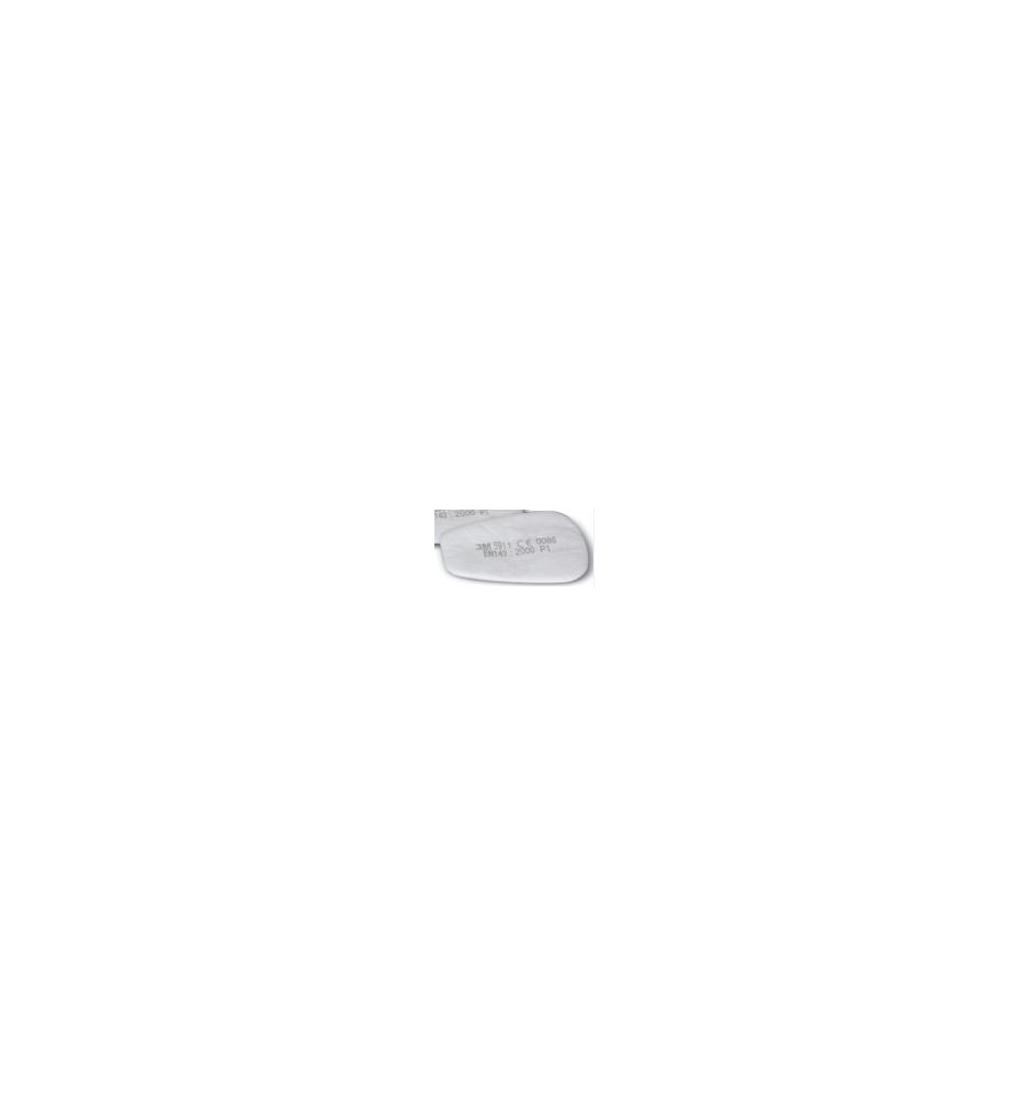 3M 5911 predfilter P1