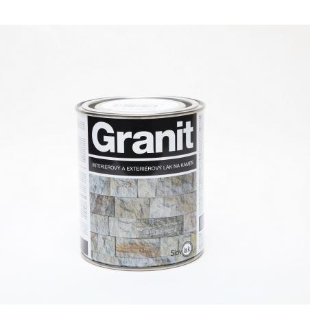 Granit mat