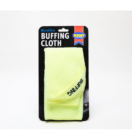 Utierka Kent Buffing Cloth
