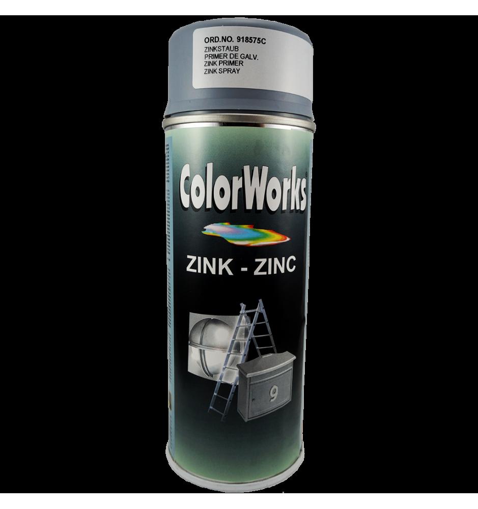 Sprej CW Zink-Zink Grey