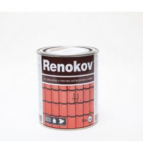 Renokov hnedý / 0,75 kg