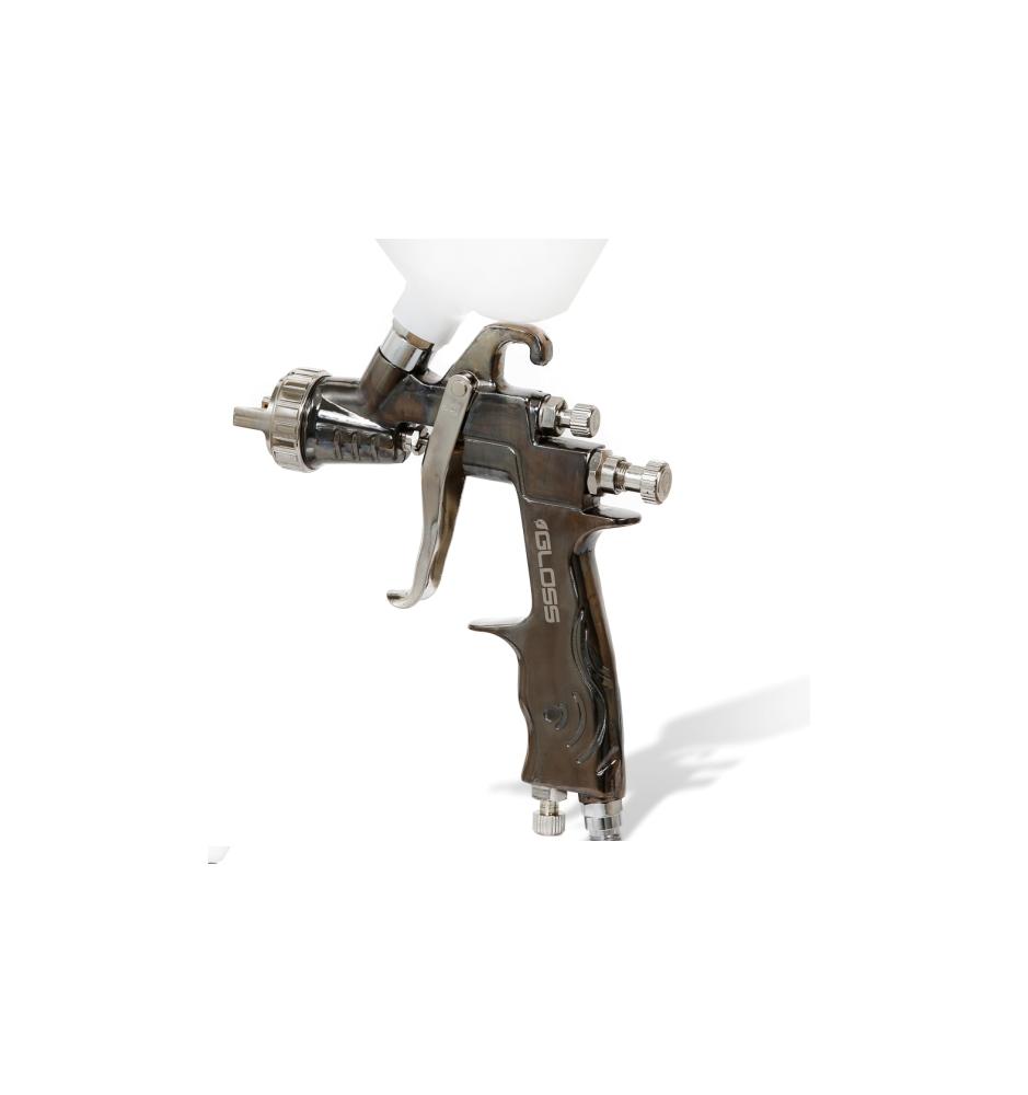 Striekacia pištol GLOSS GMP-500 HVLP