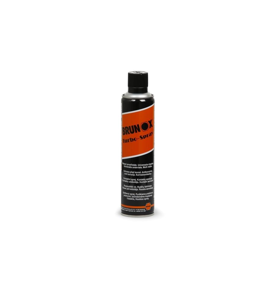Brunox Turbo-Spray multi 400ml