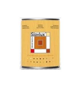 Slovlux laková lazúra 0,7L