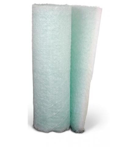 Podlahový filter do lakovacej kabíny 1 x 25m