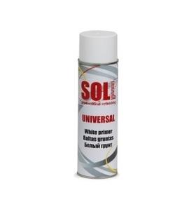 SOLL Základný sprej Biely