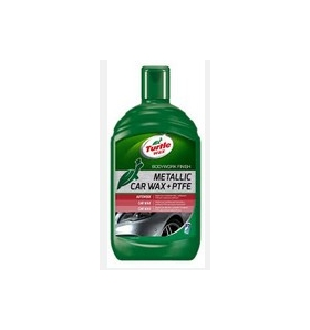 Turtle Wax Plus PTFE / 500 ml