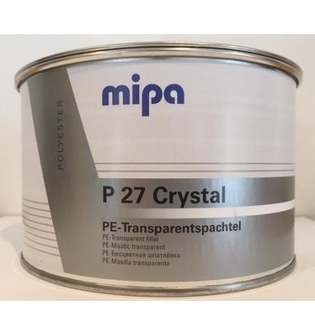 Tmel na karbón 1,5kg MP27