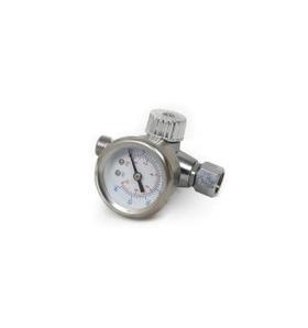 Regulátor tlaku