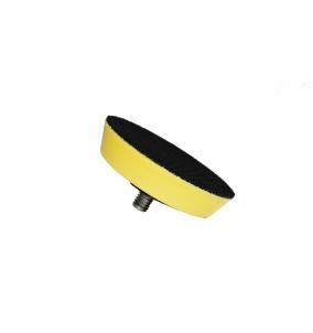 Excentrická uhlová pneumatická brúska