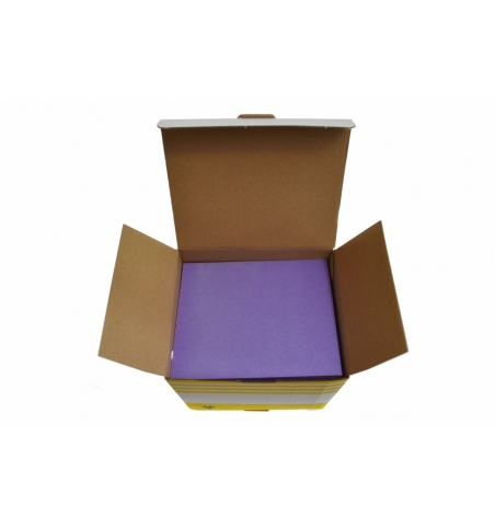 Sia Flat-Pad brúsna pena / 20 ks