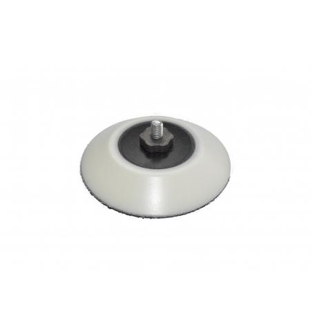 Podložný tanier so suchým zipsom 75mm/M6