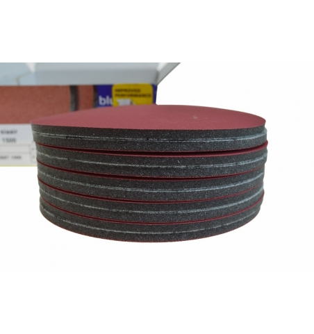 Sia Velvet brusivo 150mm / 10ks
