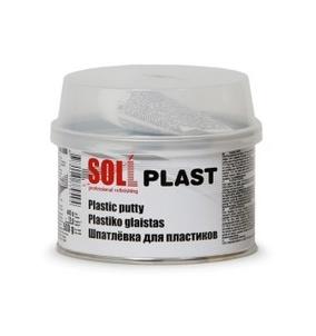 Polyesterový tmel na plasty 1Kg