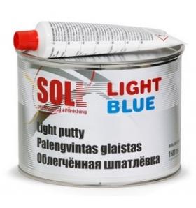 Polyesterový odľahčený tmel Light 1,5L
