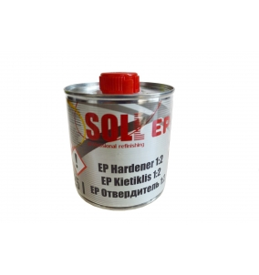 Epoxy primer SOLL 2+1 Čierny