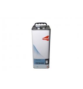 Bezfarebný lak CROMAX CC6400 5L