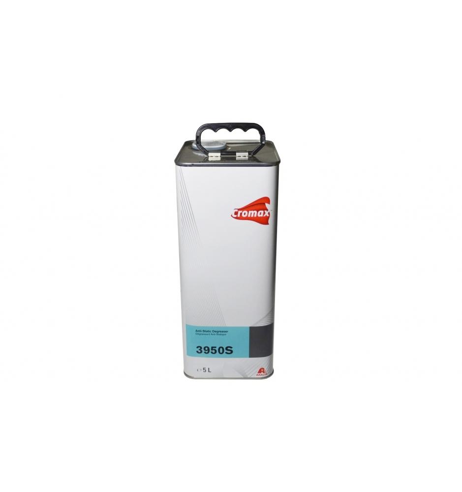 Antistatický odmastňovač CROMAX 3950S