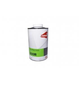 Základ na plasty CROMAX 800R 1L