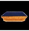 Hoblík korkový so suchým zipsom