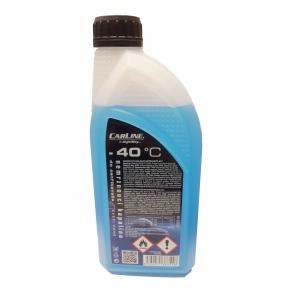 Nemrznúca kvapalina do ostrekovačov -40/1L