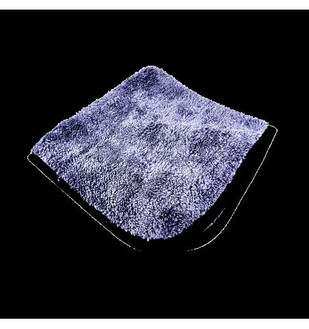 Microfiber Leštiaca utierka čierna