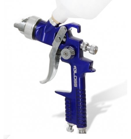 Striekacia pištol GLOSS GH827 RP 2,5mm