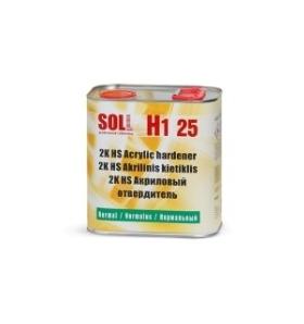 H1 25 Tužidlo normal 2,5L