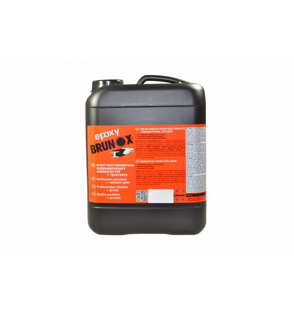 Brunox antikorozívny epoxy primer 5L