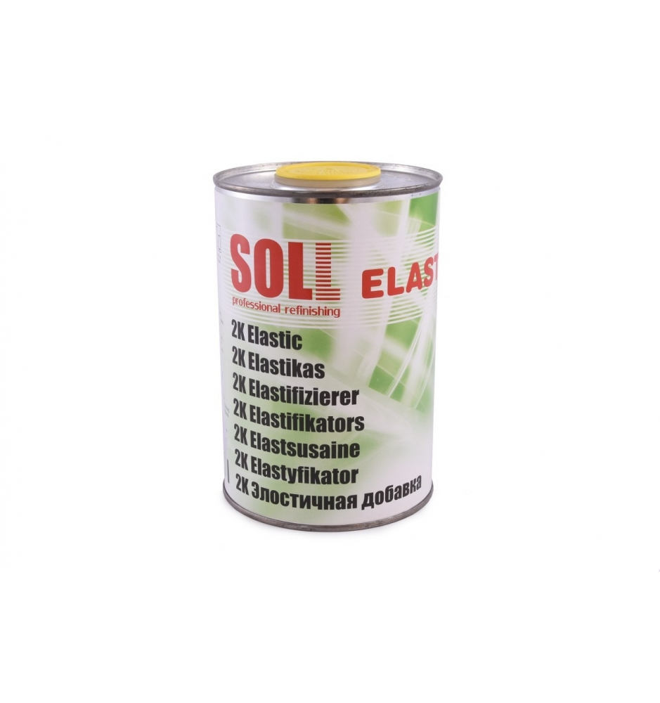 SOLL 2K Elastic prísada 1L