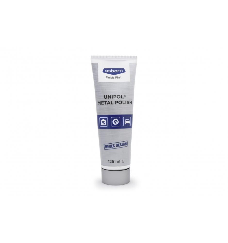 Unipol-Metal polish 125ml
