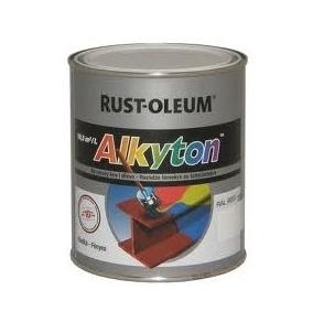 Alkyton žiaruvzdorný čierny 750ml